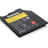 Lenovo ThinkPad Battery 43 (3 Cell - Ultrabay Battery) - Lithium-ion Polymer - 10.8 V DC