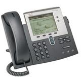 Cisco Unified 7942G IP Phone - Dark Gray CP-7942G=