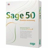 Sage 50 2013 Complete Accounting - Complete Product - 3 User