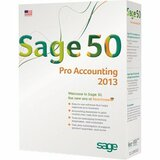 Sage 50 2013 Pro Accounting - Complete Product - 1 User