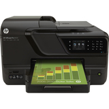 HP Officejet Pro 8600 N911A Inkjet Multifunction Printer - Color - Pla - CM749A201