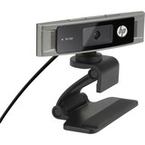 HP HD 3310 Webcam - 30 fps - USB 2.0 A5F62AA#ABL
