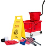 Genuine Joe Alternative Cleaning Kit 21145