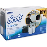 Scott Slimroll Smoke Towel Starter Set - 31700