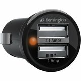 Kensington PowerBolt Duo Auto Adapter - K39573US