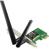 Asus PCE-N53 IEEE 802.11n PCI Express - Wi-Fi Adapter