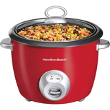 Hamilton Beach Ensemble 20 Cup Capacity Rice Cooker (37538H) - 37538H