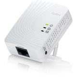 ZyXEL 500 Mbps Mini Powerline Ethernet Adapter PLA4201