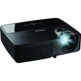 InFocus IN114ST 3D Ready DLP Projector - 720p - HDTV - 4:3 IN114ST