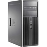 HP Business Desktop Elite 8300 B9C44AW Desktop Computer - Intel Core i5 i5-3470 3.2GHz - Convertible Mini-tower B9C44AW#ABA