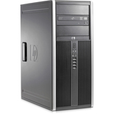 HP Business Desktop Elite 8300 Desktop Computer - Intel Core i5 i5-3570 3.40 GHz - Convertible Mini-tower B9C45AW#ABA