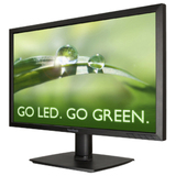 "Viewsonic VA2451m-LED 24"" LED LCD Monitor - 16:9 - 5 ms VA2451M-LED"