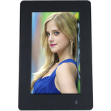 "Viewsonic 6"" PortraitView Digital Photo Frame VFD621W-50"