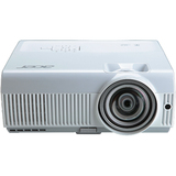 Acer S1210 DLP Projector - HDTV - 4:3