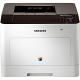 Samsung CLP-680ND Laser Printer - Color - 9600 x 600 dpi Print - Plain - CLP680ND