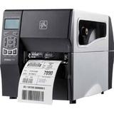 Zebra ZT230 Direct Thermal Printer - Monochrome - Desktop - Label Print ZT23042-D01200FZ