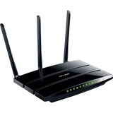 TP-LINK TL-WDR4300 IEEE 802.11n  Wireless Router TL-WDR4300