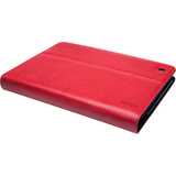 Kensington KeyFolio Pro 2 Carrying Case (Folio) for iPad - Red - K39638US