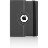 Targus Versavu Carrying Case for iPad - Charcoal Gray BCA0879