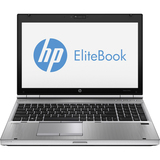"HP EliteBook 8570p B5V88AW 15.6"" LED Notebook - Intel - Core i5 i5-3360M 2.8GHz - Platinum B5V88AW#ABA"