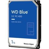 """Western Digital Caviar Blue WD10EZEX 1 TB 3.5"""" Internal Hard Drive - 20 Pack"""