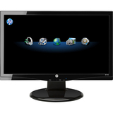 "HP Promo 1912nm 18.5"" LCD Monitor - 16:9 - 5 ms A1K82A8#ABA"