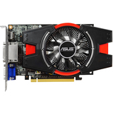Asus GT640-2GD3 GeForce GT 640 Graphic Card - 901 MHz Core - 2 GB DDR3 SDRAM - PCI Express 3.0 x16 GT640-2GD3
