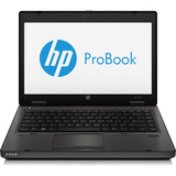 "HP ProBook 6475b B5U22AW 14"" LED Notebook - AMD - A-Series A6-4400M 2.7GHz - Tungsten B5U22AW#ABL"