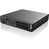 Lenovo ThinkCentre M92P 2121A3F Desktop Computer - Intel Core i5 i5-3470T 2.9GHz - Ultra Small - Business Black 2121A3F