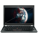 "Lenovo ThinkPad X230 232035F 12.5"" LED Notebook - Intel - Core i5 i5-3320M 2.6GHz - Black 232035F"