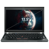 "Lenovo ThinkPad X230 232035U 12.5"" LED Notebook - Intel - Core i5 i5-3320M 2.6GHz - Black 232035U"