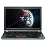 "Lenovo ThinkPad X230 232039U 12.5"" LED Notebook - Intel - Core i7 i7-3520M 2.9GHz - Black 232039U"
