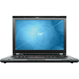 "Lenovo ThinkPad T430 234233U 14"" LED Notebook - Intel - Core i5 i5-3210M 2.5GHz - Black 234233U"