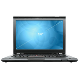 "Lenovo ThinkPad T430 23445DU 14"" LED Notebook - Intel - Core i5 i5-3210M 2.5GHz - Black 23445DU"