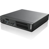Lenovo ThinkCentre M92p 3238F5F Desktop Computer - Intel Core i5 i5-3470T 2.9GHz - Mini PC - Business Black 3238F5F