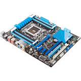 Asus P9X79 LE Desktop Motherboard - Intel X79 Express Chipset - Socket - P9X79LE