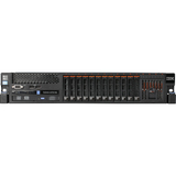 IBM System x 8722A2U 2U Rack Server - 1 x Intel Xeon E5-4603 2 GHz - 8722A2U