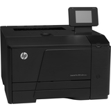 HP LaserJet Pro M251NW Laser Printer - Color - 600 x 600 dpi Print - Plain Paper Print - Desktop CF147A#BGJ