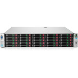 HP ProLiant DL380e G8 686204-S01 2U Rack Server - 2 x Intel Xeon E5-2440 2.4GHz 686204-S01