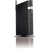 Asus Eee Box EB1033-B0100 Nettop Computer - Intel Atom D2550 1.86 GHz - Black EB1033-B0100