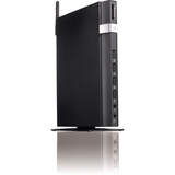 Asus Eee Box EB1033-B005G Nettop Computer - Intel Atom D2550 1.86 GHz - Black EB1033-B005G