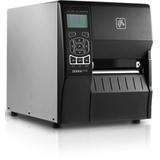 Zebra ZT230 Direct Thermal/Thermal Transfer Printer - Monochrome - Desktop - Label Print ZT23042-T01A00FZ