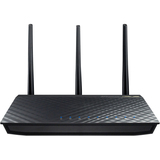 Asus RT-AC66U Wireless Router - IEEE 802.11ac - RTAC66U