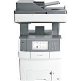 Lexmark X740 X746DE Laser Multifunction Printer - Color - Plain Paper Print - Desktop