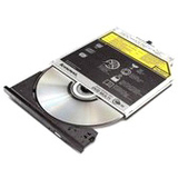 Lenovo Ultrabay DVD-Reader 0A65628