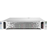 HP ProLiant DL380e G8 648256-001 2U Rack Server - 1 x Intel Xeon E5-2403 1.8GHz