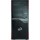 Fujitsu ESPRIMO P710 Desktop Computer - Intel Core i3 i3-2120 3.30 GHz - Micro Tower VFY:P0710P23A1US