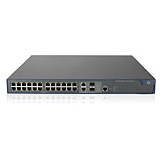 HP 3100-24-POE V2 EI Switch JD313B#ABA