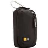 Case Logic TBC-402 Carrying Case for Camera - Black TBC-402BLK