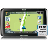 Magellan RoadMate Commercial 9270T-LM Automobile Portable GPS Navigator RC9270SGLUC